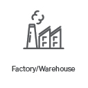 Factory warehouse